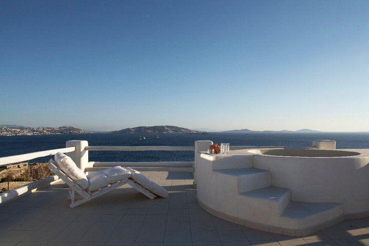 ... Rocabella Mykonos Art Hotel ...