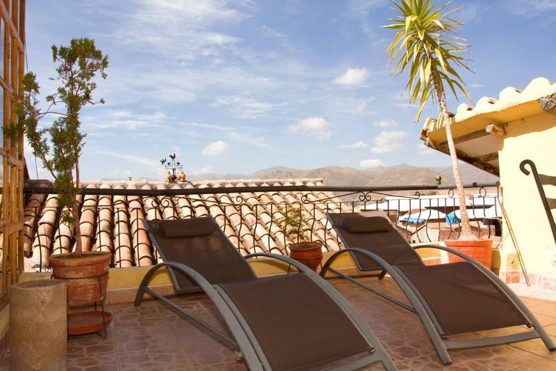 Hotel mirador los apus cuzco r servation prix r duits for Hotels a prix reduits