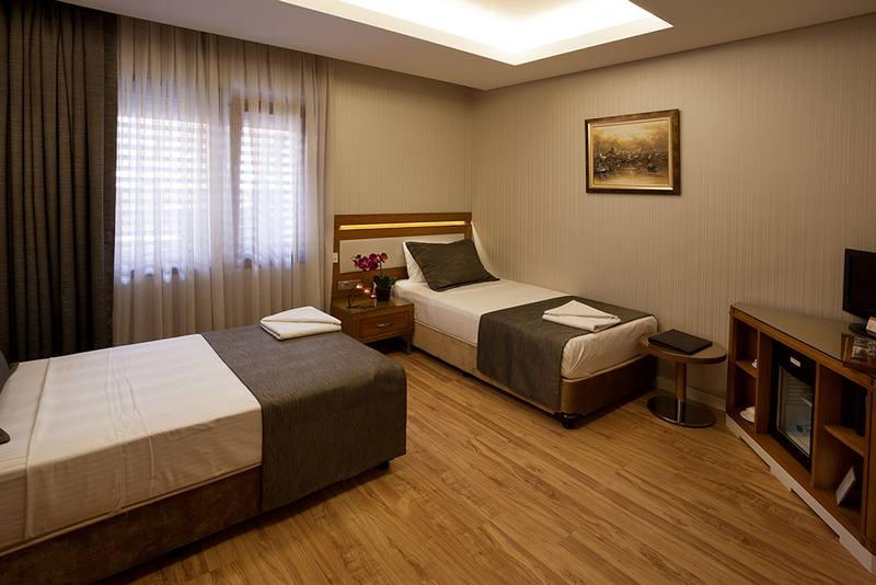 Sorriso hotel istanbul r servation prix r duits for Hotels a prix reduits