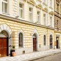 Simply Hotel, Prague Hotels information and reviews
