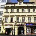 U Dvou Zlatych Klicu (Two Golden Keys), Prague Hotels information and reviews