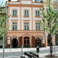Antik Hotel Prague, Prague Hotels information and reviews