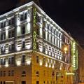 Amigo City Centre Hotel, Prague Hotels information and reviews
