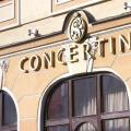 Hotel Concertino Zlatá Husa, Jindřichŭv Hradec Hotels information and reviews