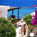 Alkistis Hotel, Mykonos Hotels information and reviews