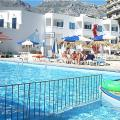 Kantouni Beach Hotel, Kalymnos Hotels information and reviews