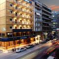 Savoy Hotel, Atene Hotels information and reviews