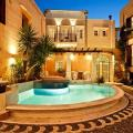Palazzo Rimondi Hotel, Crete Hotels information and reviews