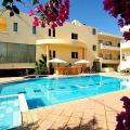 Yakinthos Hotel, Crete Hotels information and reviews