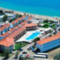 Toroni Blue Sea Hotel & Spa, Chalcidique Hotels information and reviews