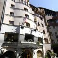 Hotel Sissi, Budapest Hotels information and reviews