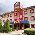 Drive Inn Hotel, Budapest Hotels information and reviews