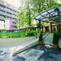 Hotel Benczur, Budapest Hotels information and reviews