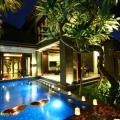Le Jardin Boutique Villas, Seminyak Hotels information and reviews