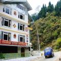 Ricasa Hotel, Gangtok Hotels information and reviews