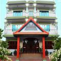 Damnak Riverside Hotel, Siem Reap Hotels information and reviews