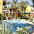 Hotel Angel Inn, San Felipe del Agua Hotels information and reviews