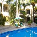 Hacienda Paradise Boutique Hotel, Playa del Carmen Hotels information and reviews