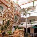 Illusion Boutique Hotel, Playa del Carmen Hotels information and reviews