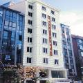 Aspen Hotel Istanbul, Istanbul Hotels information and reviews