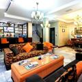The Marions Suite, Istanbul Hotels information and reviews