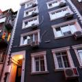 Nicoleport Aparthotel, Istanbul Hotels information and reviews