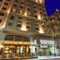 Avantgarde Taksim Hotel, Istanbul Hotels information and reviews