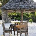 Ras Michamvi Beach Resort, Zanzibar Hotels information and reviews