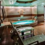 Jauzzi Room