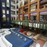 Golden Palace Hotel Yerevan