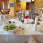 Hotel Silver House Restaurant