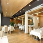 Silver House - Restaurant