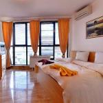 Luxury Hotel Apartment Venice2