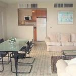 Vieira Souto Apart - Lounge