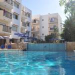 Mariela Hotel Apartments Polis