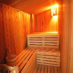 Relax Center (sauna)