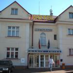 Marie-Luisa Hotel Prague