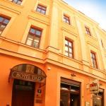 Hotel Dar Prague