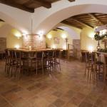 Dolce Villa Hotel Restaurant