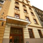 Hotel Askania Prague