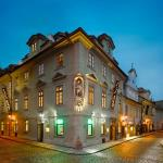 Lokal Inn Prague