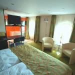 GreenYacht Hotel Prague