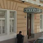 Hotel Monte Carlo Prague