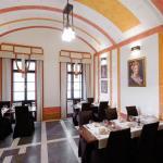 Asmera Restaurant