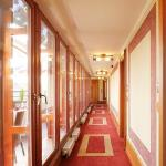 Hotel Premier Majestic Plaza