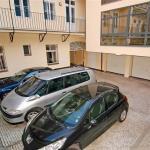 Parking Inside