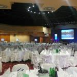 Top Hotel - Conference Hall