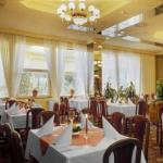 Top Hotel Prague - Restaurant