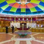 Top Hotel Prague - Lobby