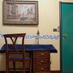 Residence Tynska - Desk